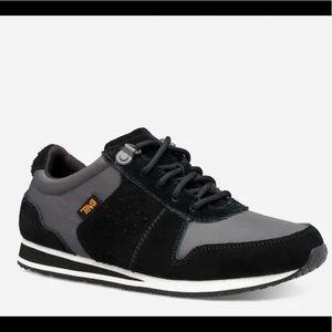 Teva woman's highside '84 sneakers